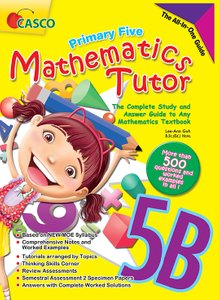 Mathematics Tutor 5B