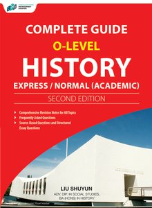 Complete Guide to O-Level History