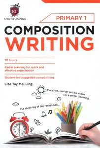 Composition Writing P1