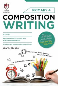 Composition Writing P4 - Radial Planning