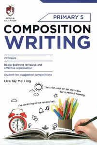 Composition Writing P5 - Radial Planning