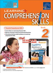 Comprehension Skills Book 2