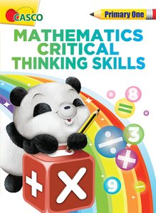 Mathematics Critical Thinking Skills Primary 1