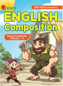 English Compositions (P1 & P2)