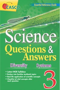 Science Questions & Answers 3