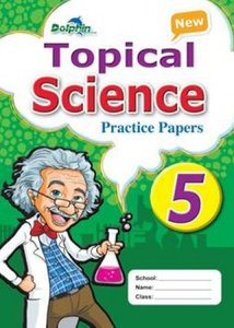New Topical Science Practice Papers 5