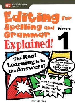 Editing For Spelling And Grammar Explained! P1