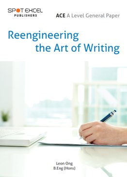 Reengineering the Art of Writing