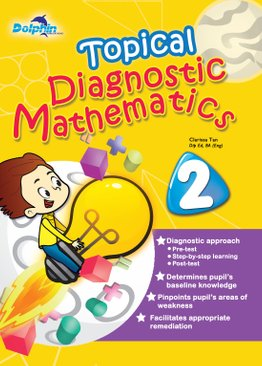 Topical Diagnostic Mathematics P2
