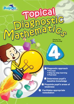 Topical Diagnostic Mathematics P4