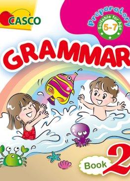 Preparatory Grammar Book 2 (Ages 5 -7)