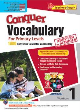Conquer Vocabulary 1