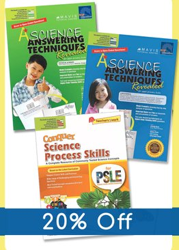 PSLE Process Skills Pack