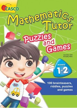Mathematics Tutor Puzzles and Games P1&2