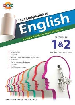 Secondary 1&2 English Companion