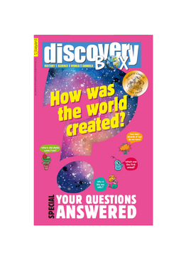DiscoveryBox - Ages 9  ( 10 issues )