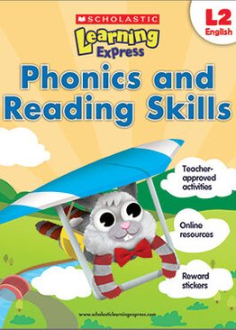 LEARNING EXPRESS L2: PHONICS AND READING SKILLS