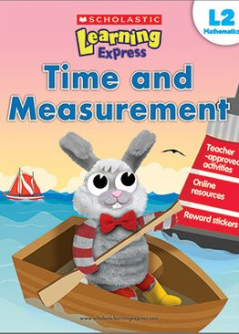 LEARNING EXPRESS L2: TIME & MEASUREMENT