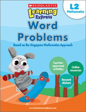 LEARNING EXPRESS L2: WORD PROBLEMS