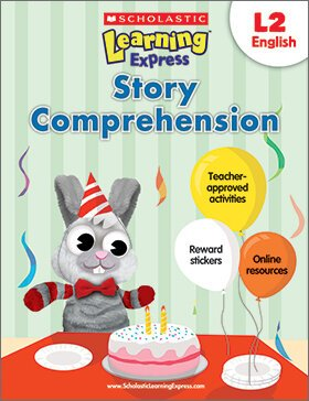 LEARNING EXPRESS L2: STORY COMPREHENSION