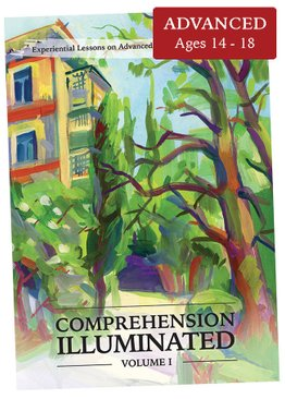 Comprehension Illuminated: Volume I