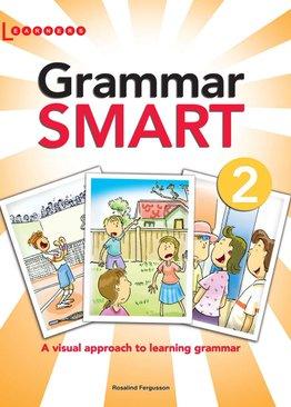 Grammar Smart 2