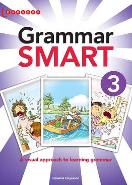 Grammar Smart 3