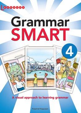 Grammar Smart 4