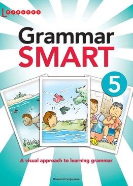 Grammar Smart 5
