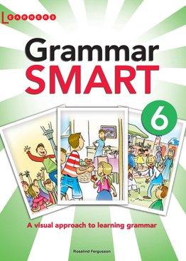 Grammar Smart 6