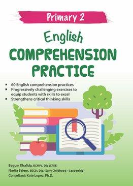 Primary 2 English Comprehension Practice
