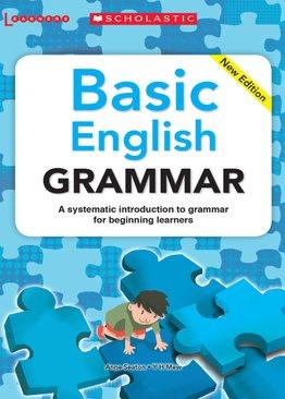 Basic English Grammar (New Ed)