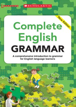 Complete English Grammar (New Ed)