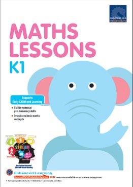 Maths Lessons K1