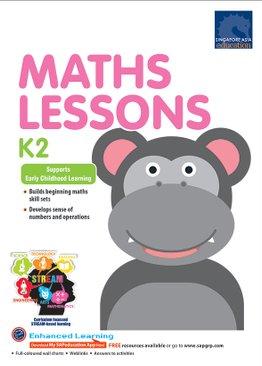 Maths Lessons K2