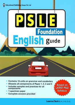 PSLE Foundation English Guide