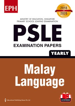 PSLE Malay Exam Qs & Ans 18-20 (Yrly)