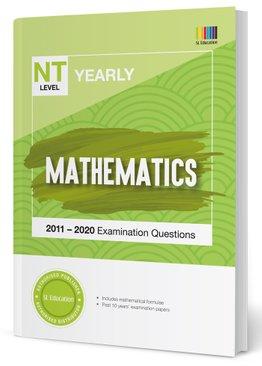 TYS NT Level Mathematics Yearly Qns + Ans 2011-2020