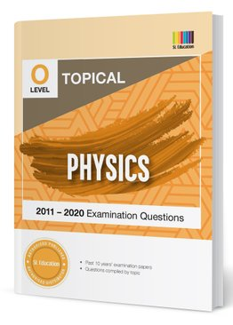 TYS O Level Physics Topical Qns + Ans 2011-2020