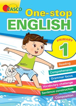 One-stop English P1