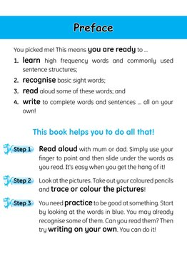 Conquer Preschool English K1