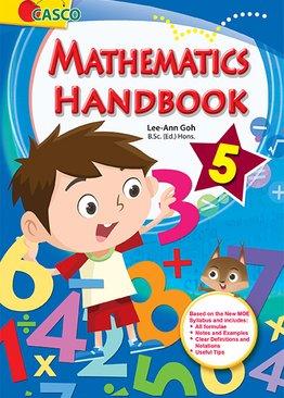 Primary Maths Handbook 5