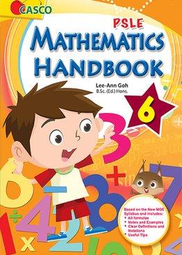 Primary Maths Handbook 6