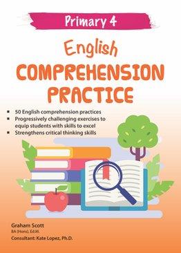 English Comprehension Practice Primary 4