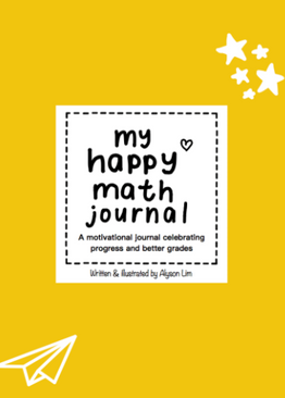 P1-6. My Happy Math Journal