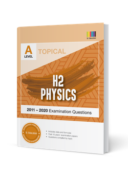 A Level H2 Physics (Topical) 2011-2020